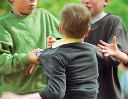 Bullying Prevetion is as simple as building confidence through kids martial arts